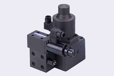 40Ω-10Ω Series Proportional Electro-Hydraulic Relief and Flow Control Valves